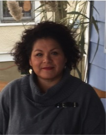 Dr Rosario Zambrano
